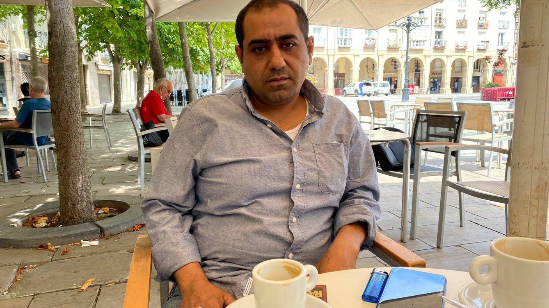 El 11-S de Basardah, de Guantánamo a Logroño: Bin Laden ha logrado su objetivo