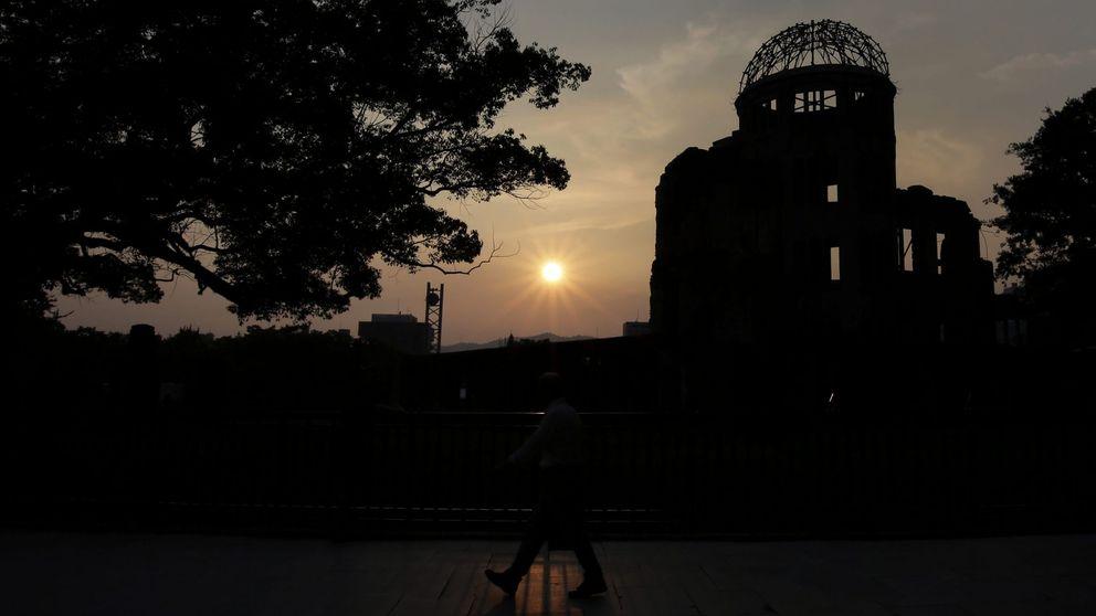 El 71 aniversario de Hiroshima y los otros juegos militares en Rusia: el día en fotos