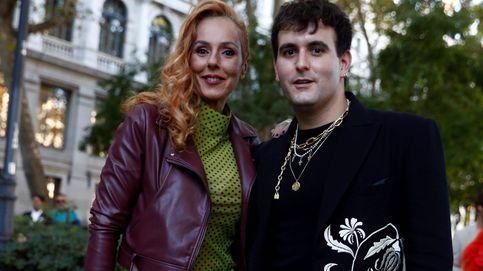 De Rocío Carrasco a Andrea Levy, el front row del desfile de Palomo Spain en Madrid