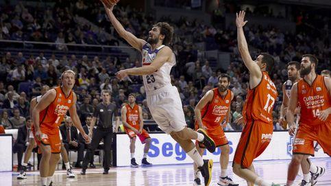 Madrid y Valencia no son finalistas por tener españoles (aunque lo diga Alfonso Reyes)