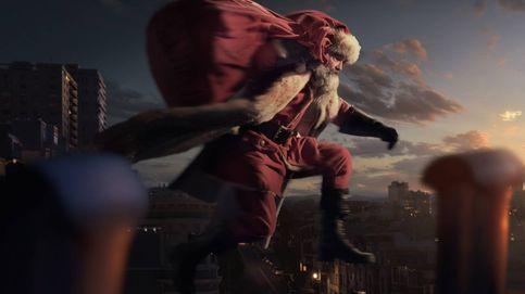 Papá Noel está aquí: estos son los mejores del cine