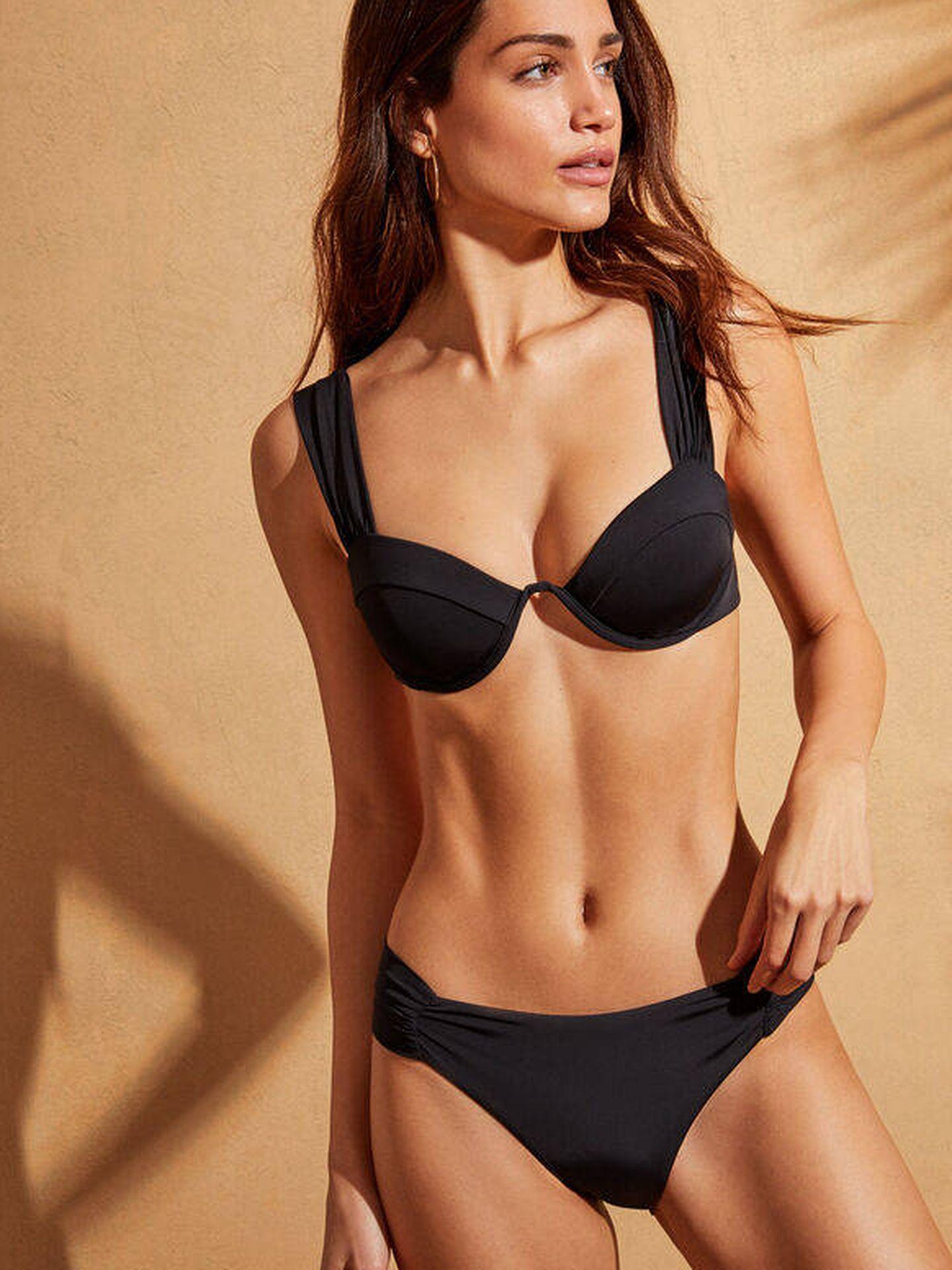 Bikini de Women Secret. (Cortesía)
