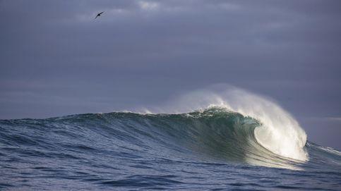 ¿Por qué hay una parte del océano Atlántico que no se está calentando?