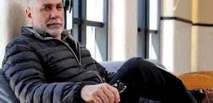 Post de Guillermo Arriaga, ganador del Premio Alfaguara con 'Salvar el fuego'