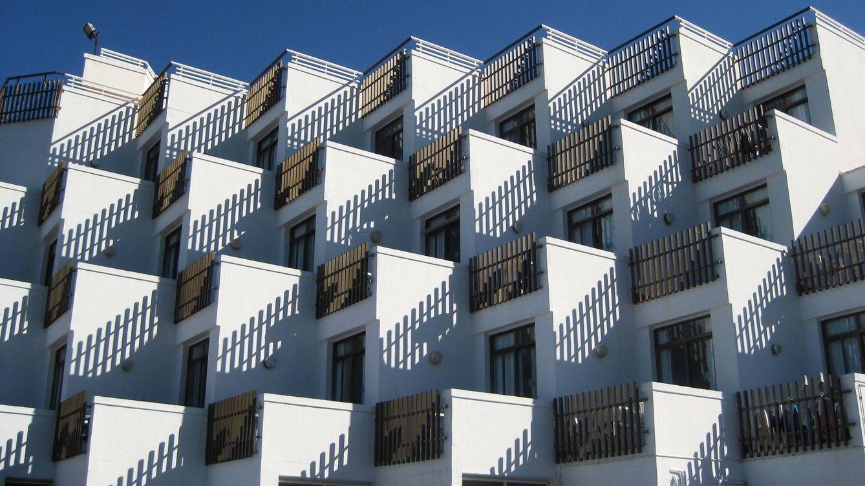 La compraventa de viviendas registra su mayor cifra en tres años