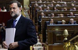 Rajoy tiene hambre de campaña electoral