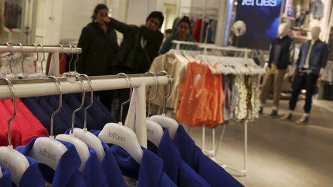 Estas son las tiendas que vende Inditex: del Lefties de Puerta del Sol al Zara de Albacete