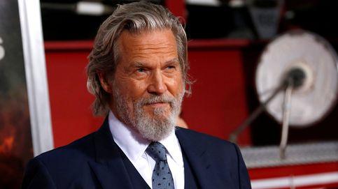 Jeff Bridges, una leyenda del cine que también lucha contra el cáncer