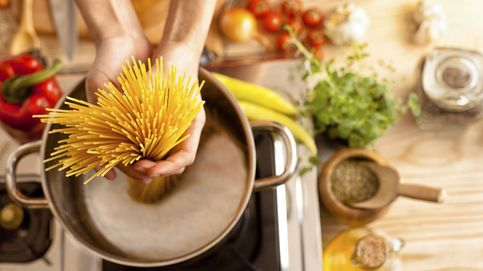 Llevas toda la vida haciendo mal los espagueti a la boloñesa
