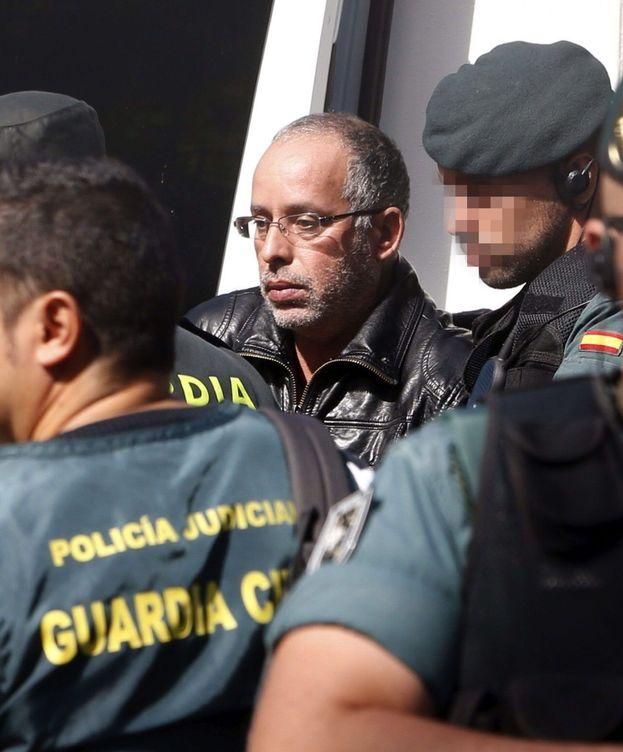 Foto: El presunto autor del crimen de Eva Blanco se ha suicidado esta pasada madrugada en su celda de Alcalá Meco.