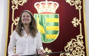 Los concejales del PSOE en Parla impiden que la alcaldesa gobierne