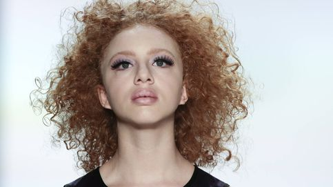 La hija de Boris Becker triunfa como modelo mientras su padre se declara en bancarrota