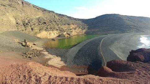 Lanzarote: el sueño de Manrique, el refugio de Kortajarena y el plató de 'Black Mirror'