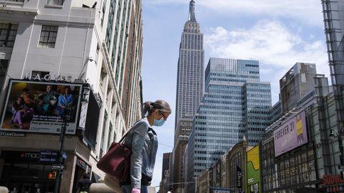 Primer día sin muertes por covid en Nueva York mientras Florida bate récords de casos