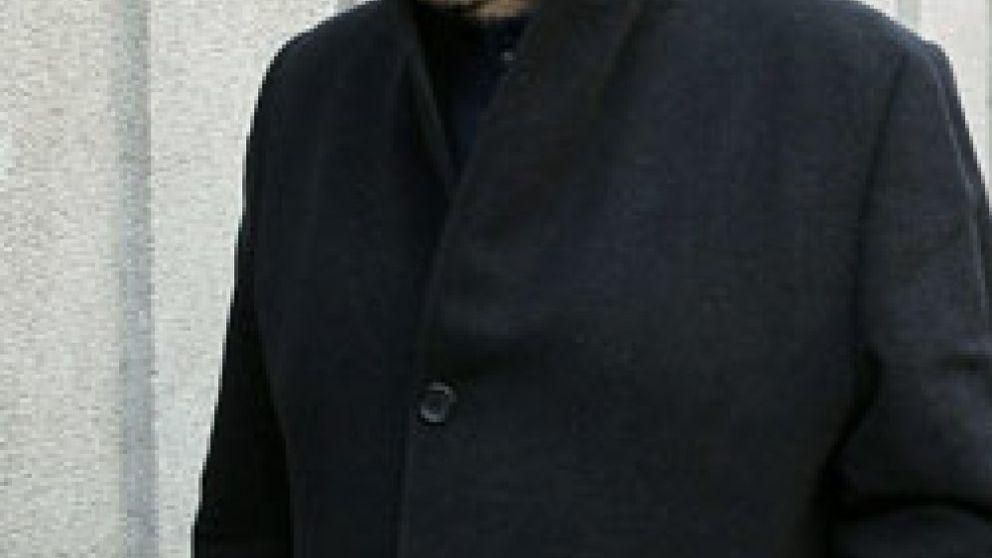 El presidente de la Audiencia de Lugo denuncia a Dorribo por extorsión