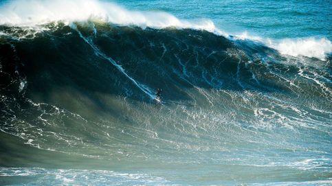 ¿Se ha batido el récord mundial de surf? La difícil medición de una ola