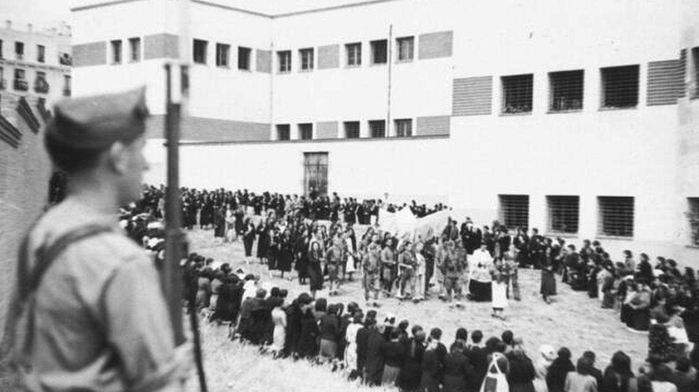 Cárcel de Ventas | Hernández Holgado