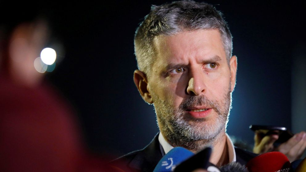 El abogado de Junqueras descarta pedir un permiso para que pueda ir a la Eurocámara