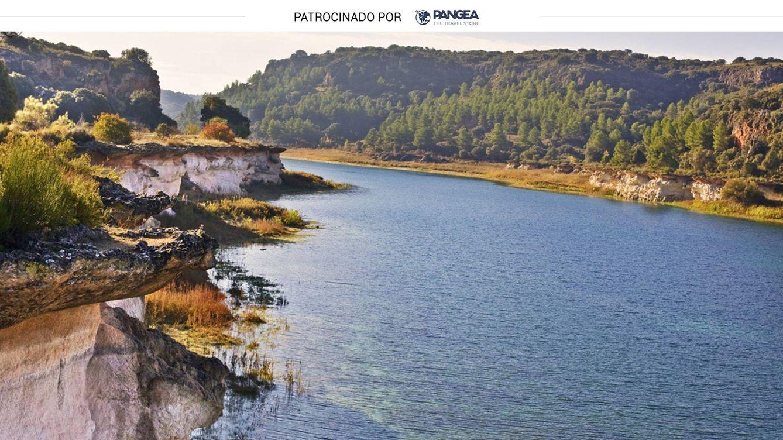 Lagunas de Ruidera y visita a la Cueva de Montesinos donde soñó El Quijote