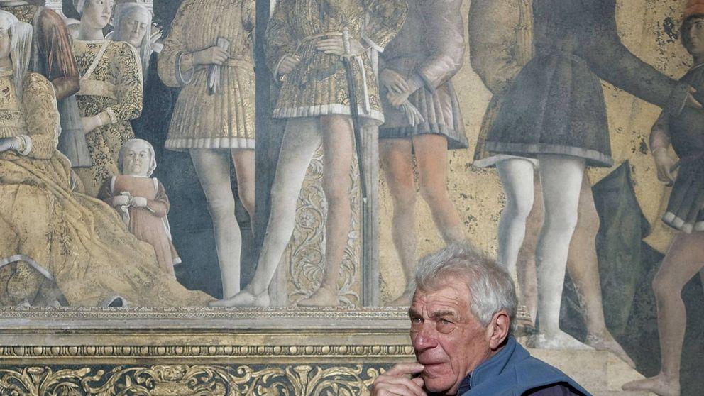 Muere el escritor británico John Berger