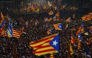 El independentismo abre nueva etapa: a por la desobediencia civil