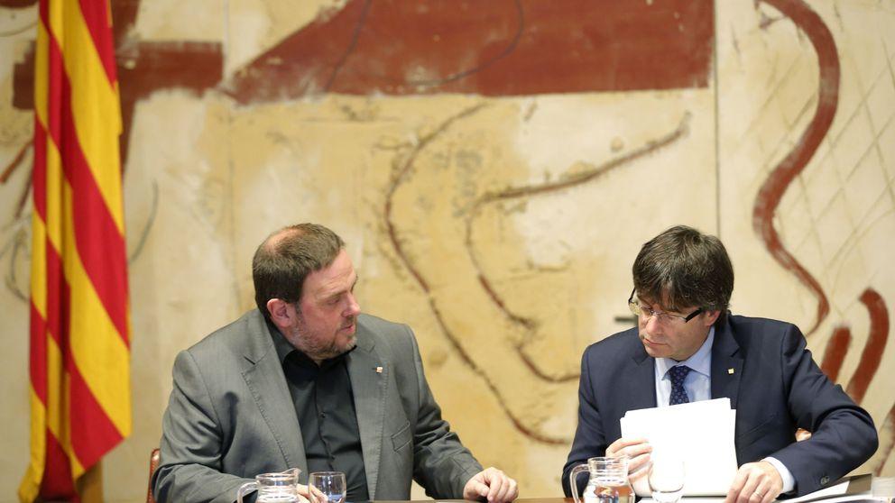 La Generalitat no tiene liquidez ni para pagar los atrasos a sus funcionarios