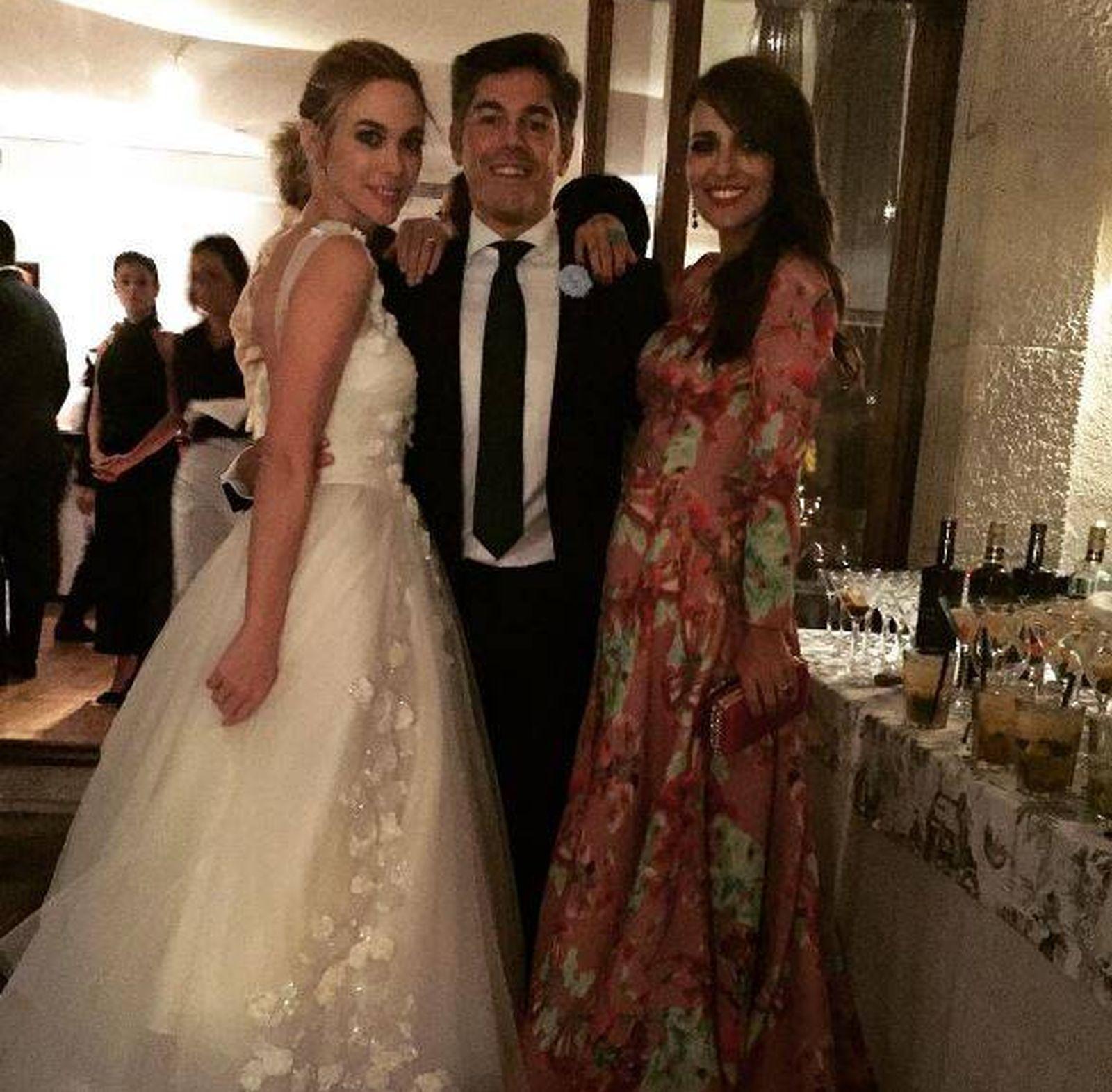 Vestidos invitadas boda jorge vazquez