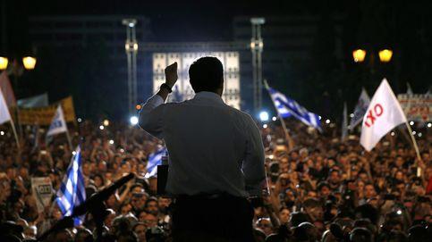 El referéndum parte a los griegos por medio