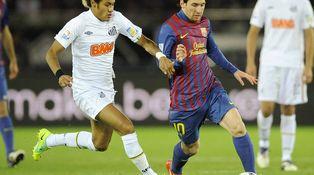 De Neymar en 2011 a Rekarte, Bakero y Txiki en 1988: cuando el rival está 'comprado'