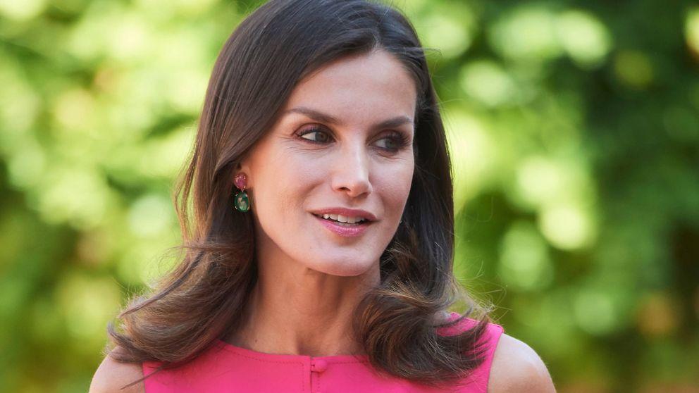 La colección de joyas de Tous de la reina Letizia y su estrecha relación con la familia