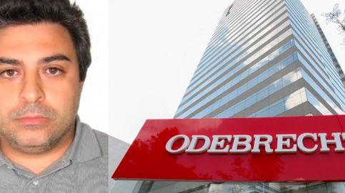El 'contable' de Odebrecht cazado en Madrid movía los sobornos desde Pontevedra
