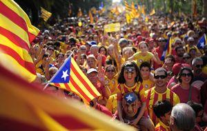 El informe que puede salvar Cataluña