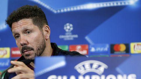 Puya del Cholo a Luis Enrique y Zidane: Mis delanteros pueden entrar y salir
