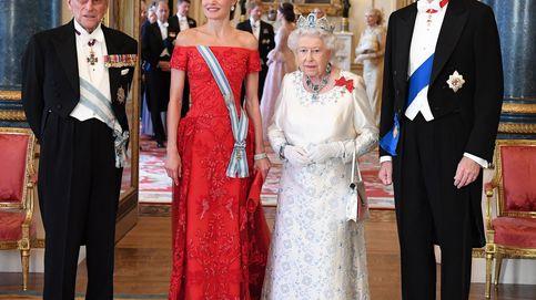 La reina Letizia, de periodista en la guerra de Irak a portada de 'Times'