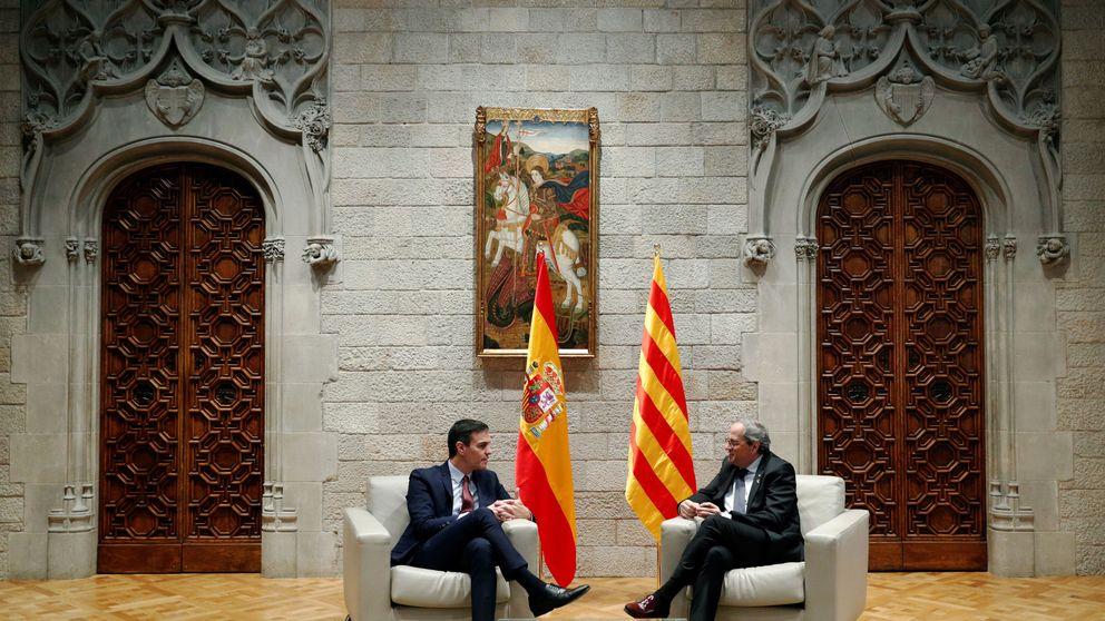 En directo | El Parlament pide un mediador internacional en la mesa entre gobiernos