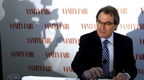 Las siete vidas de Artur Mas: el eterno retorno del Zelig catalán