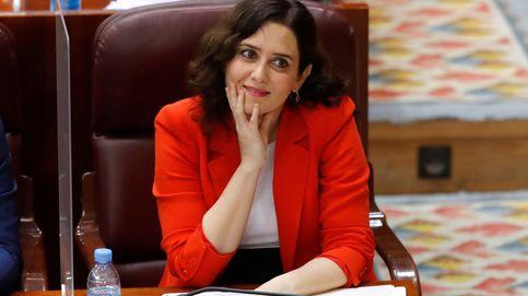 El plan de Ayuso para salir de la tercera ola choca con los barones de PP y PSOE