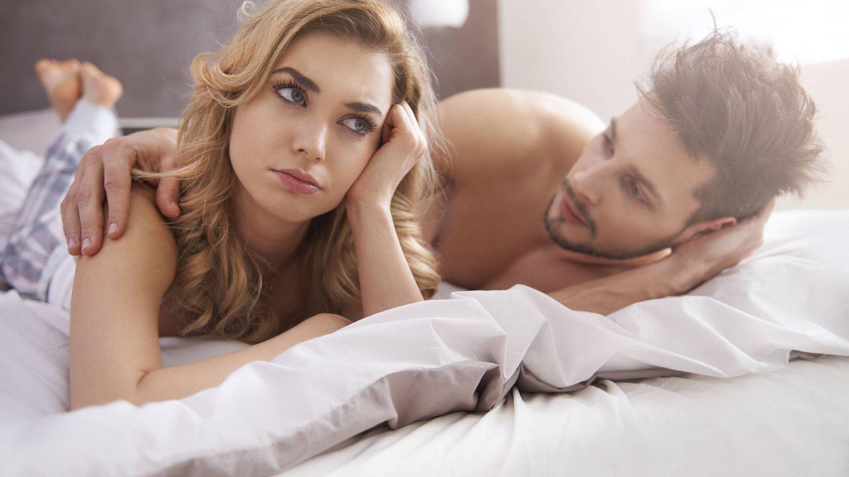 La razón oculta por la que las parejas infelices permanecen juntas