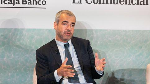 Lucena (Aena): Es un disparate hablar de riesgo de contagio en los aeropuertos