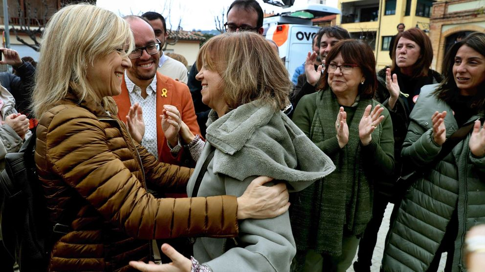 JxCAT responde a ERC y afirma que Puigdemont volverá gracias a los votos