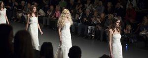 Mayo: mes de bodas, comuniones... y pasarelas