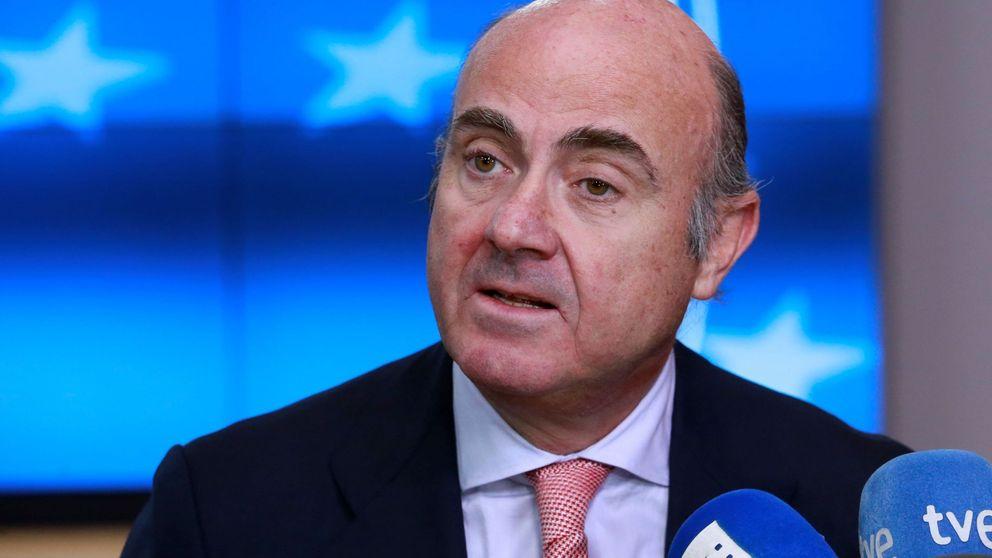 Un mal augurio para Guindos: los 'años oscuros' del último español en el BCE