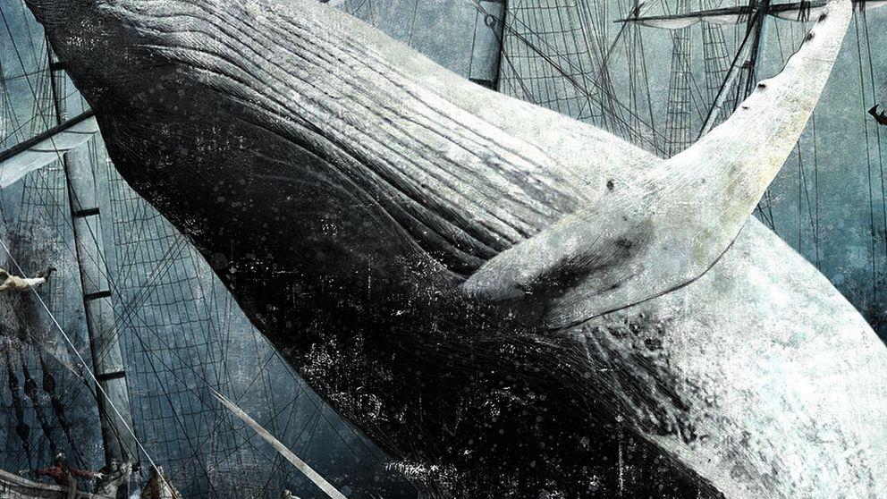 La eterna caza de Moby Dick