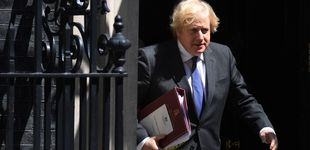 Post de Los sanitarios de UK ponen en duda los test de covid de Johnson: