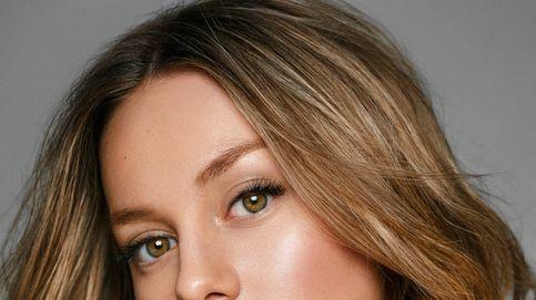Dos 'looks' de maquillaje de Ester Expósito, paso a paso