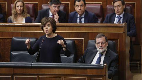 Cerrado por Cataluña: Gobierno y Congreso, paralizados tres meses