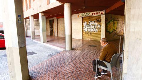 Fallece la mujer de 75 años que sufrió un robo violento en el ascensor de su portal en Vitoria