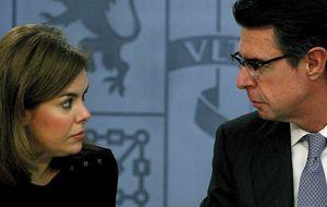 Soria: Los expertos afirman que el riesgo sísmico relevante es limitado