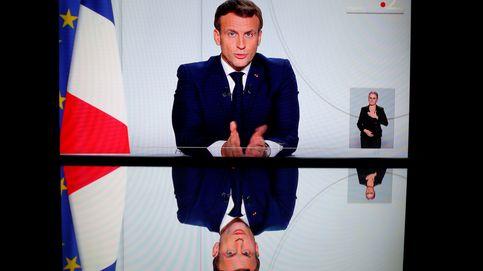 Francia anuncia el confinamiento nacional a partir del viernes