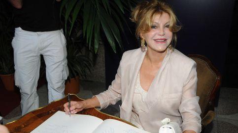 Cristina Ordovás, ex dueña del Palacio Goyeneche: La baronesa Thyssen cortó árboles del jardín del Museo